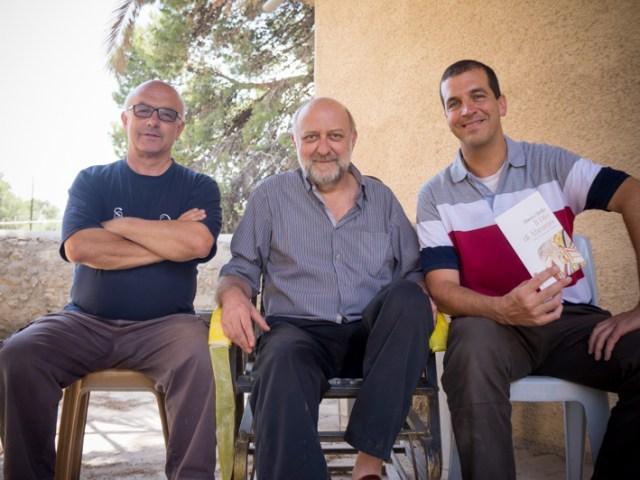 Lo studio: il quarto anno all'STJ si è concluso
