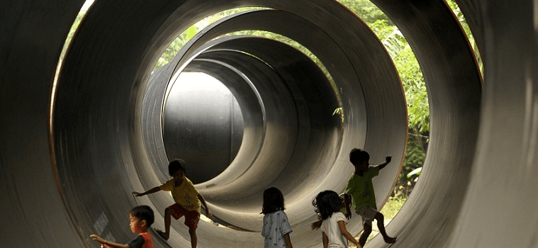 Daylighting The Pipeline of Uselessness