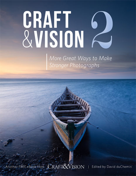 Craft & Vision 2 ebook cover