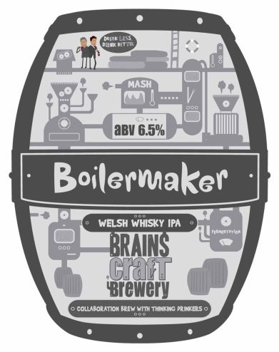 Brains-Boilermaker