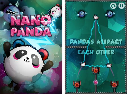 nano panda 1 Free Game Picks of the Week