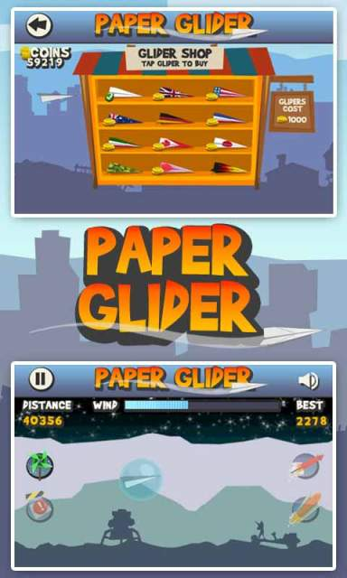 paperglider Free Game Picks of the Week