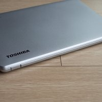 Toshiba Chromebook 2 review