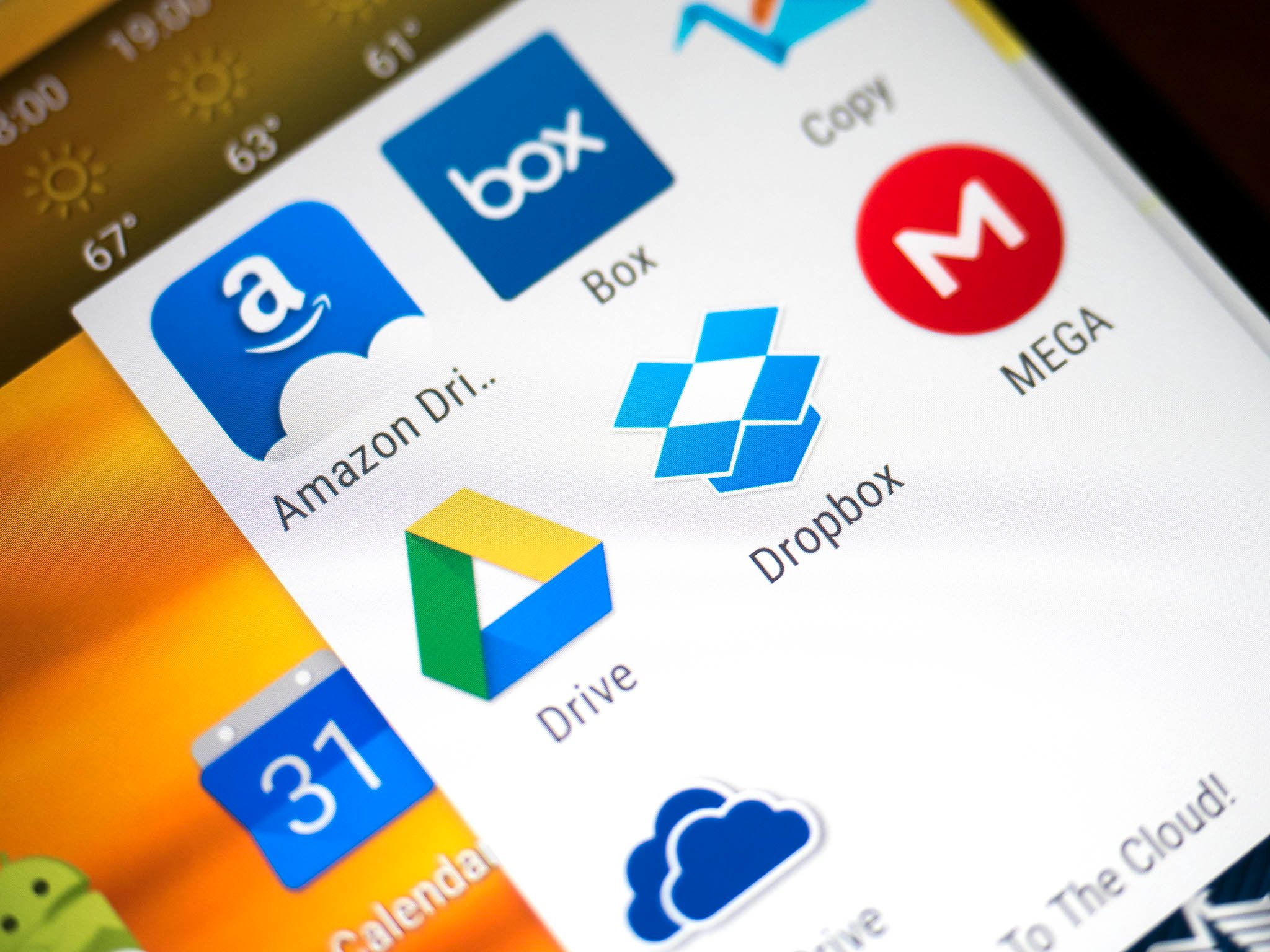Noble Cloud Storage Options Cheap Cloud Storage Which One Saves You Android Central How Much Is 1tb Xbox One How Much Is 1tb Ssd dpreview How Much Is 1tb