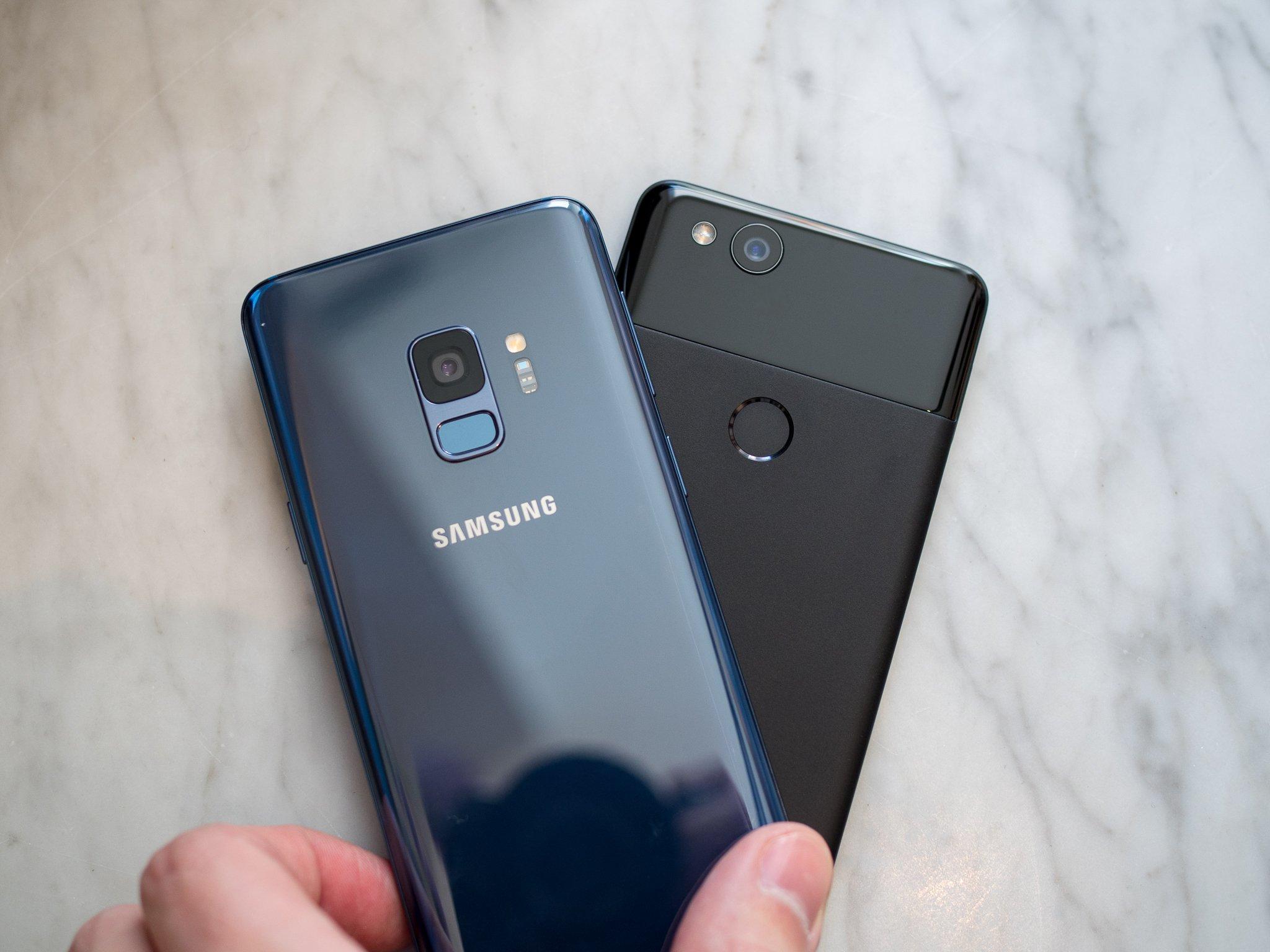 Aweinspiring Samsung Galaxy Google Pixel Samsung Galaxy Google Pixel Which Should You Buy Google Pixel 32gb Vs Galaxy S7 Google Pixel Vs Galaxy S7 Camera dpreview Google Pixel Vs Galaxy S7