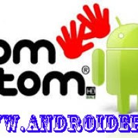 TOMTOM ANDROID MAPA 930
