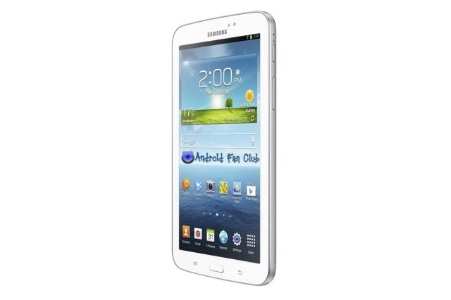 Samsung Galaxy Tab 3 - 7 Inches