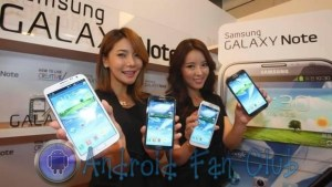 Samsung Galaxy Note III Specifications & Launch Event