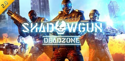 Shadowgun - Deadzone Android APK Download