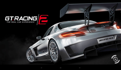 GT Racing 2 Android APK