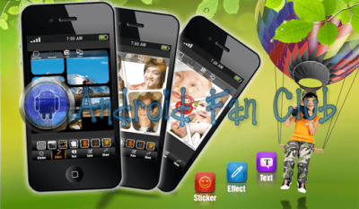 Photo Art Studio - Camera HD by APPFREE Android