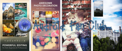 PicsPlay - Photo Editor by JellyBus Inc. Android