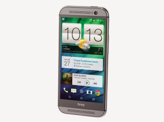 HTC One M8 - Best Android KitKat Smartphone