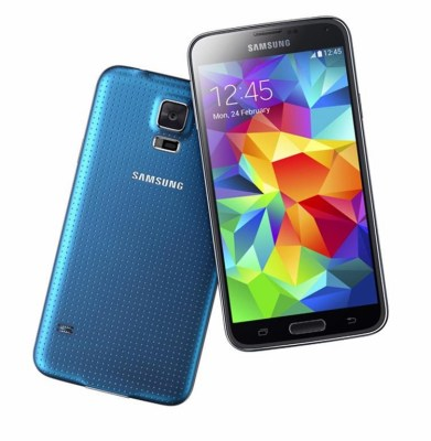 Samsung Galaxy S5 - Best Seller Android Phone
