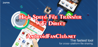high speed wifi direct file sharing file transfer