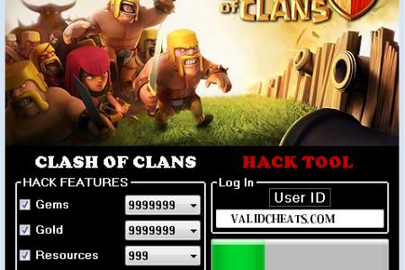 clash of clans hack tool oyyyyy.2