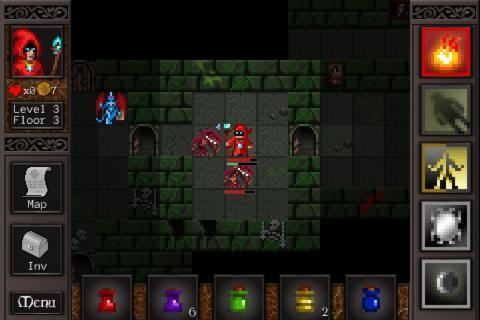 Cardinal Quest v1.3.1 APK
