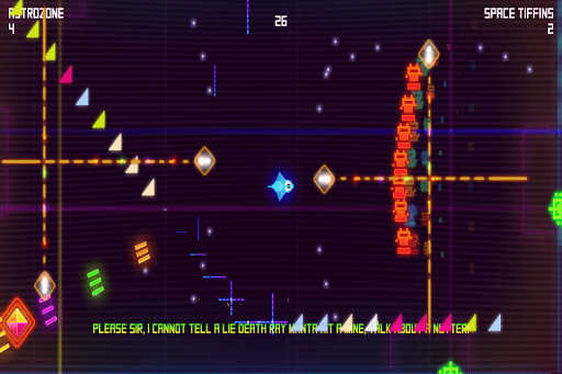 The DRM: Death Ray Manta v1.0.8 APK