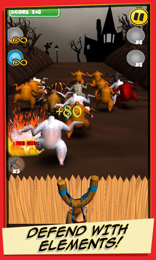 Attack of the Roasted Chickens v08.16.2.1.105 APK