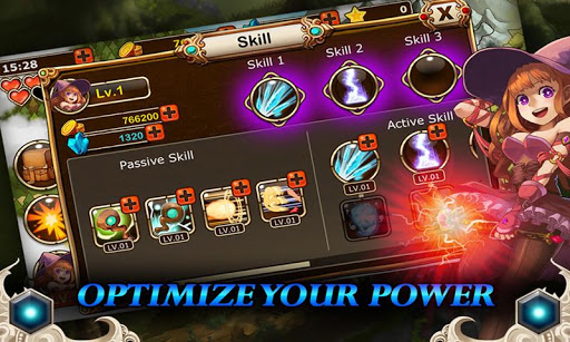 Kingdom & Dragons v1.0.2 APK