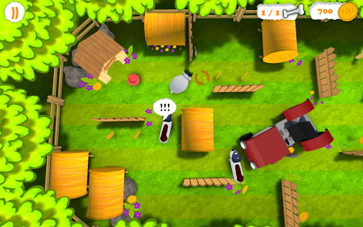 Agent Sheep v1.06 APK