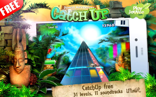 CatchUp - Rock Star free