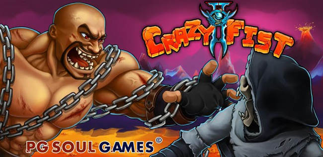 Crazy Fist II VS (Unlimited Money)