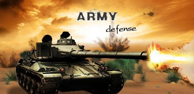 Army Defense