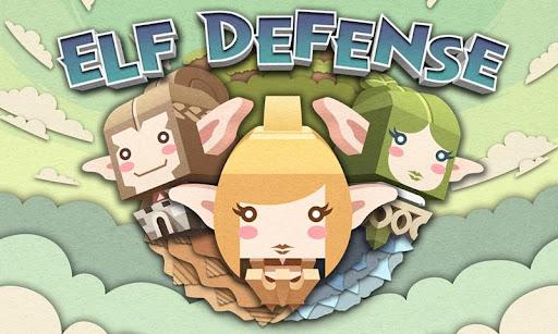 Elf Defense (Free)