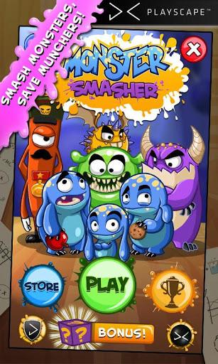 Monster Smasher v1.0.1 APK