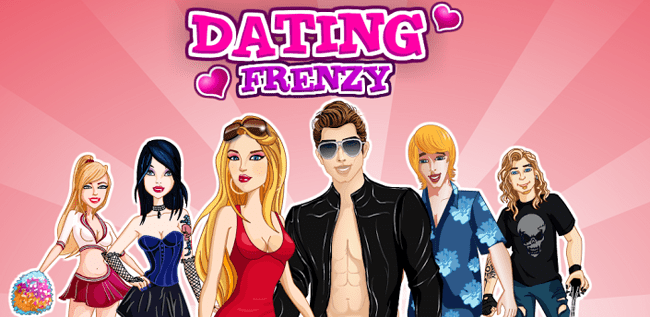 Dating Frenzy