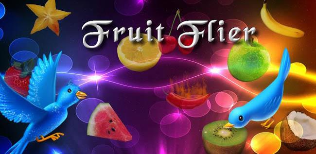 Fruit Flier