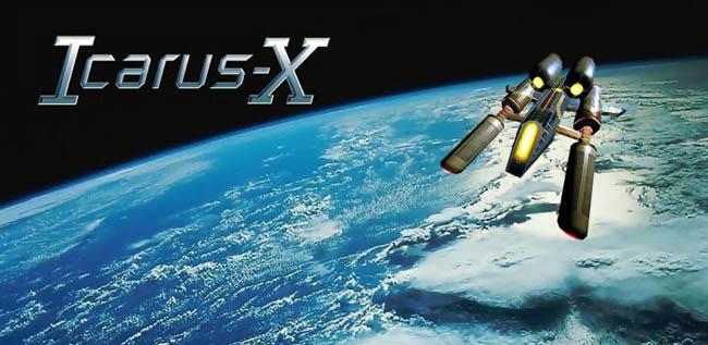 Icarus-X