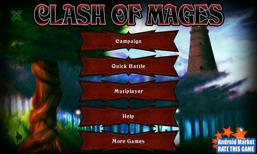 Clash of Mages v3.0.0 APK