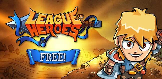 League of Heroes Premium