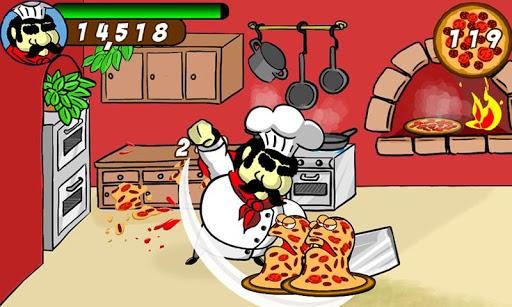 Horror Pizza 1: Pizza Zombies v4.0 APK