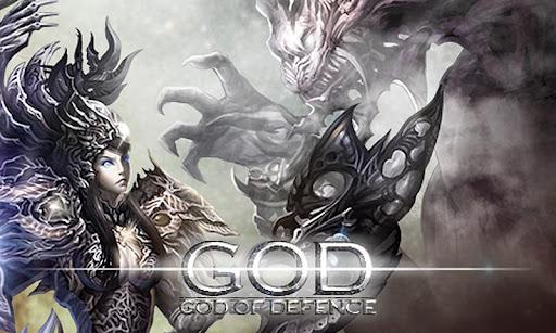 [Free] G.O.D (God Of Defence)