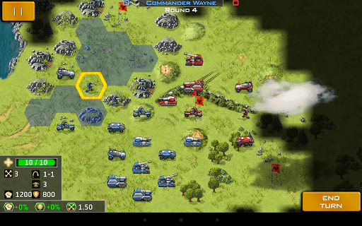Battles: War Planet v1.0 APK