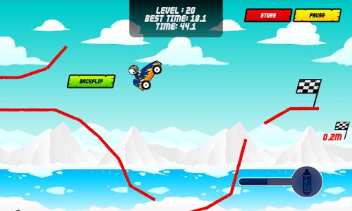 Buggy Climb Race v1.0.1 APK