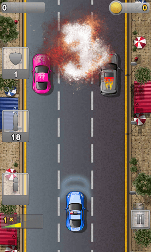 Police Speed Racing v1.0 APK