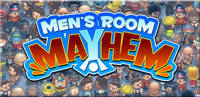 Men's Room Mayhem