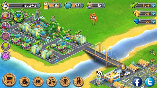 City Island: Airport ™