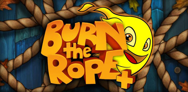 Burn The Rope+