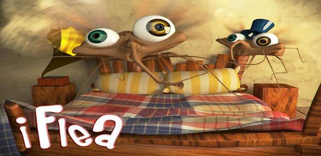 iFlea - the flea sniper game -