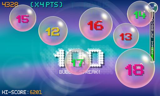 Bubble Virtuoso