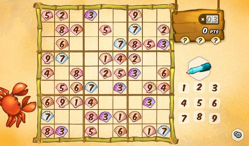 Sudoku des îles