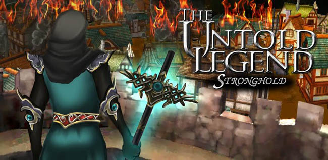 The Untold Legend: Stronghold