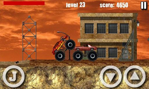 Truck Demolisher