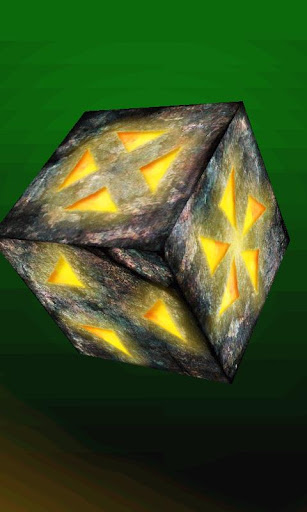 Cube of Atlantis (Free)