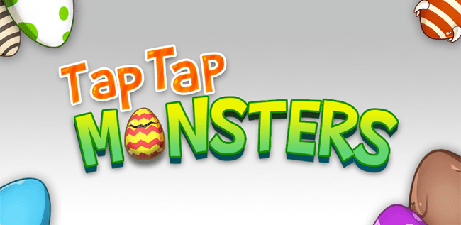 TapTap Monsters:Tamago&pokemon